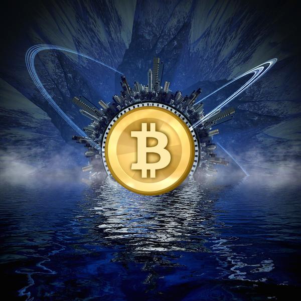 ビットコイン 素材 無料 著作権フリー